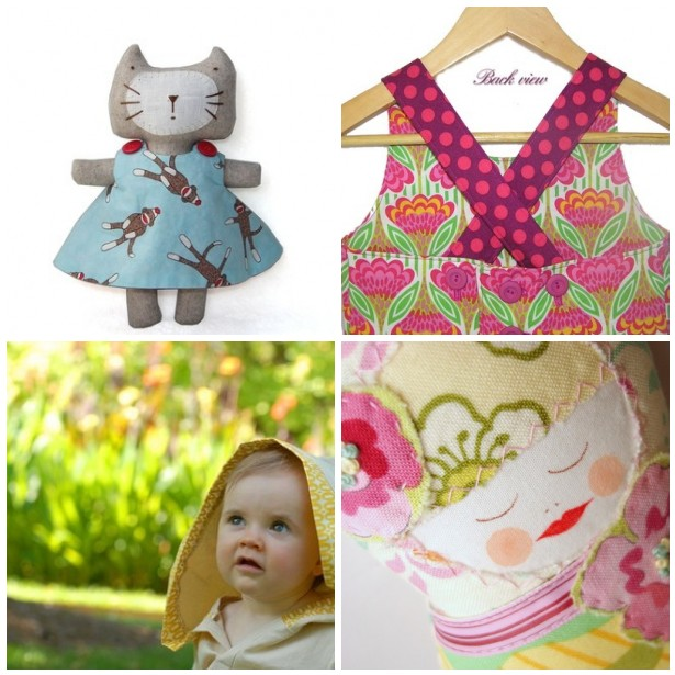 Boutique Children's Clothing